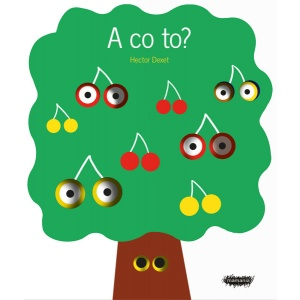 A co to? - Hector Dexet
