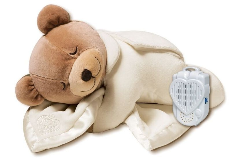 prince lionheart slumber bear instructions