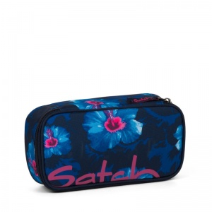 Piórnik Waikiki Blue - Satch by Ergobag