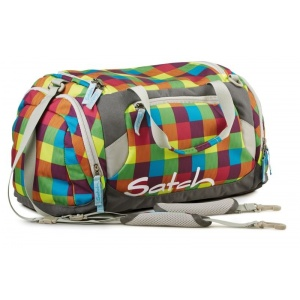 Torba sportowa, Beach Leach 2.0 - Satch by Ergobag