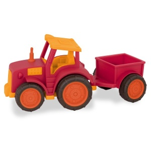Traktor Wonder Wheels - B.toys