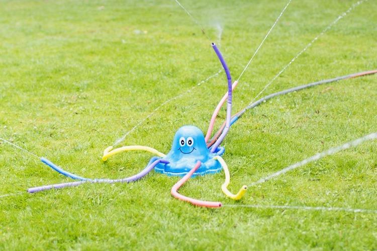 wodna ośmiornica BS Toys