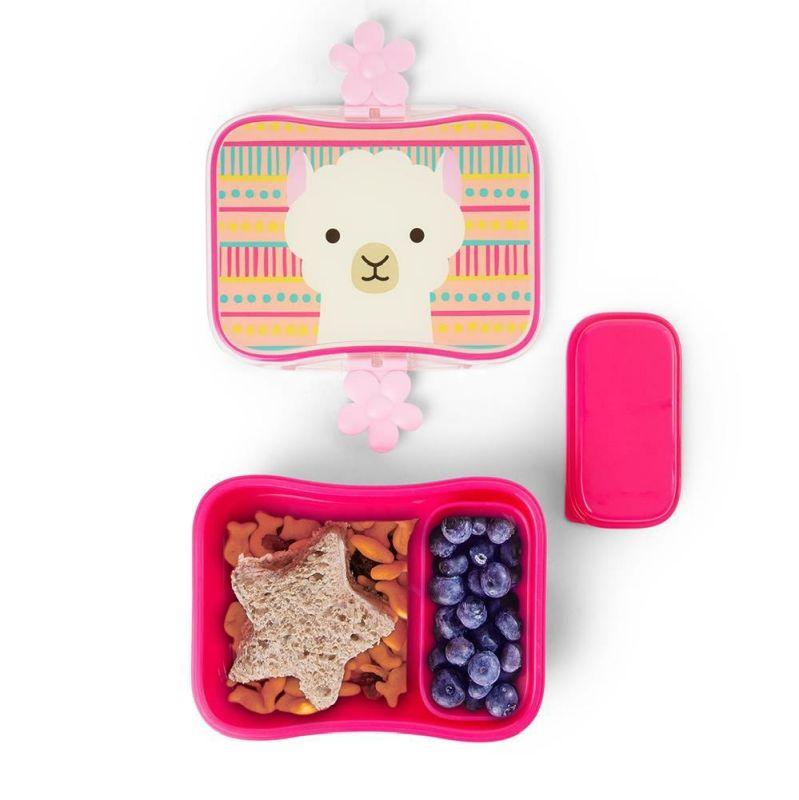 pudełko śniadaniowe Lama Skip Hop