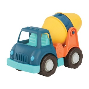 Betoniarka Wonder Wheels - B.toys