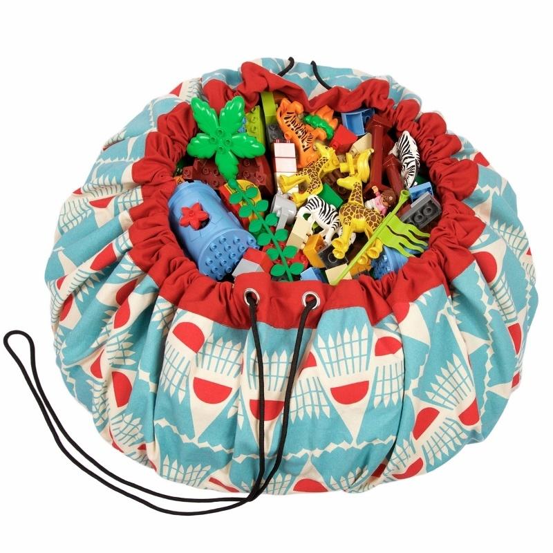 worek na zabawki mata do zabawy badminton play go krak w. Black Bedroom Furniture Sets. Home Design Ideas