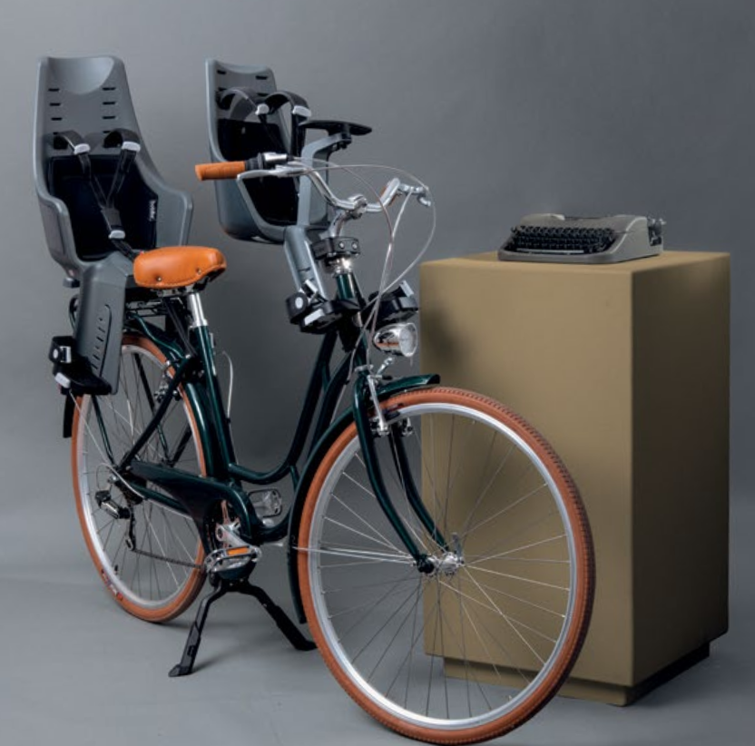 fotelik bobike mini exclusive urban grey